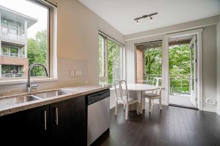 Photo 6: 211 119 W 22ND STREET in North Vancouver: Central Lonsdale Condo for sale : MLS®# R2573365