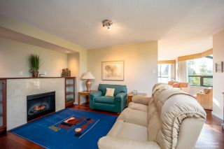 """Photo 10: 402 3905 SPRINGTREE Drive in Vancouver: Quilchena Condo for sale in """"THE KING EDWARD"""" (Vancouver West)  : MLS®# R2616578"""
