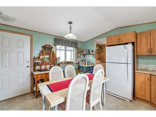 """Photo 12: 38 15875 20 Avenue in Surrey: King George Corridor Manufactured Home for sale in """"Sea Ridge Bays"""" (South Surrey White Rock)  : MLS®# R2616813"""