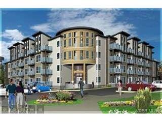 Photo 1: 215 866 Brock Ave in VICTORIA: La Langford Proper Condo for sale (Langford)  : MLS®# 466672
