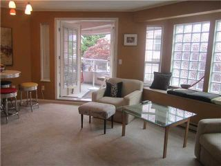 Photo 13: # 209 125 W 18TH ST in North Vancouver: Central Lonsdale Condo for sale : MLS®# V1073390