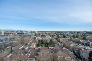 """Photo 12: 1511 5599 COONEY Road in Richmond: Brighouse Condo for sale in """"The Grand"""" : MLS®# R2342658"""