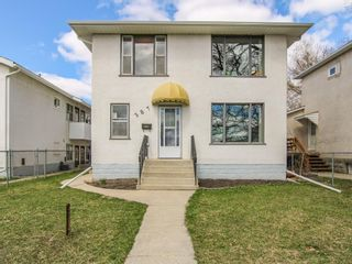 Main Photo: 387 Dubuc Street in Winnipeg: Norwood Residential for sale (2B)  : MLS®# 202105585