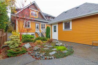 Photo 27: 433 Montreal St in VICTORIA: Vi James Bay Half Duplex for sale (Victoria)  : MLS®# 800702