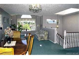 Photo 3: 1106 Damelart Way in BRENTWOOD BAY: CS Brentwood Bay House for sale (Central Saanich)  : MLS®# 314198