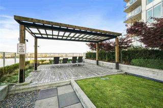 """Photo 20: 1607 668 COLUMBIA Street in New Westminster: Quay Condo for sale in """"TRAPP + HOLBROOK"""" : MLS®# R2597891"""