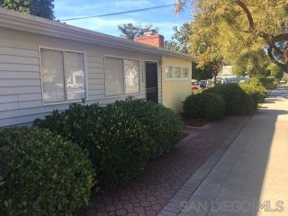 Photo 2: CORONADO VILLAGE House for rent : 3 bedrooms : 1200 5th Street in Coronado