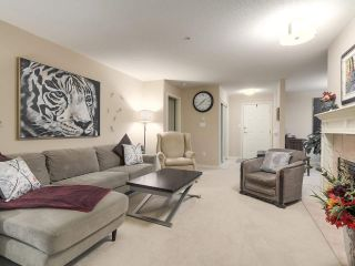 """Photo 4: 206 1144 STRATHAVEN Drive in North Vancouver: Northlands Condo for sale in """"Strathaven"""" : MLS®# R2217915"""
