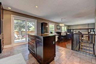 Photo 7: 6203 LEWIS Drive SW in Calgary: Lakeview House for sale : MLS®# C4128668
