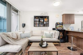 """Main Photo: 419 610 GRANVILLE Street in Vancouver: Downtown VW Condo for sale in """"The Hudson"""" (Vancouver West)  : MLS®# R2545452"""