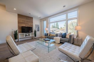 Photo 5: 106 1632 20 Avenue NW in Calgary: Capitol Hill Row/Townhouse for sale : MLS®# A1068088