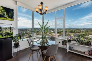 Photo 2: 905 60 Saghalie Rd in : VW Songhees Condo for sale (Victoria West)  : MLS®# 867036