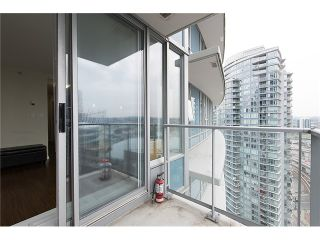 Photo 12: # 2707 188 KEEFER PL in Vancouver: Downtown VW Condo for sale (Vancouver West)  : MLS®# V1033869