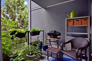 "Photo 4: 203 1365 W 4TH Avenue in Vancouver: False Creek Condo for sale in ""Granville Island Village"" (Vancouver West)  : MLS®# R2615981"