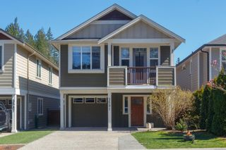 Photo 1: 3591 Vitality Rd in : La Happy Valley House for sale (Langford)  : MLS®# 872270