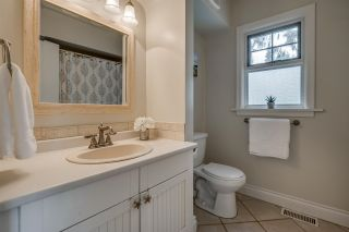 Photo 12: 3194 ALLAN Road in North Vancouver: Lynn Valley House for sale : MLS®# R2577721