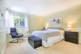 "Photo 13: 3472 WEYMOOR Place in Vancouver: Champlain Heights Townhouse for sale in ""MOORPARK"" (Vancouver East)  : MLS®# R2281219"