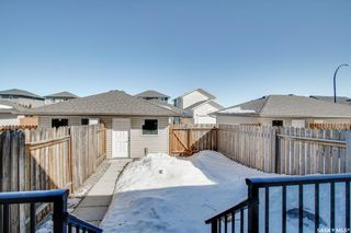 Photo 25: 212 Willowgrove Lane in Saskatoon: Willowgrove Residential for sale : MLS®# SK844550