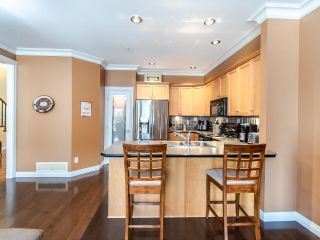 """Photo 12: 24 36260 MCKEE Road in Abbotsford: Abbotsford East Townhouse for sale in """"King's Gate"""" : MLS®# R2501750"""