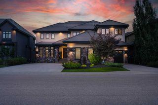 Photo 1: 3106 Watson Green in Edmonton: Zone 56 House for sale : MLS®# E4254841