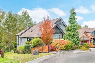 Photo 2: 1 13887 DOCKSTEADER Loop in Maple Ridge: Silver Valley House for sale : MLS®# R2625329