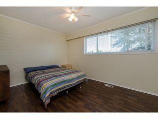 """Photo 17: 12 2048 MCCALLUM Road in Abbotsford: Central Abbotsford Townhouse for sale in """"Garden Court Estates"""" : MLS®# R2292137"""