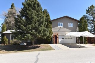 Photo 1: 622 7th Avenue West in Nipawin: Residential for sale : MLS®# SK854054