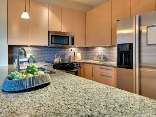 """Photo 3: 307 6268 EAGLES Drive in Vancouver: University VW Condo for sale in """"Clements Green"""" (Vancouver West)  : MLS®# V1039789"""