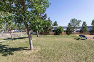 Photo 26: 153 MARLBOROUGH Place in Edmonton: Zone 20 Townhouse for sale : MLS®# E4252834