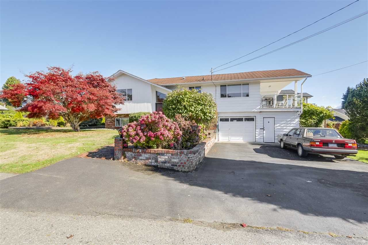 Main Photo: 14264 PARK Avenue: White Rock House for sale (South Surrey White Rock)  : MLS®# R2214766
