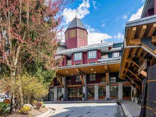 "Photo 1: 1267 4308 MAIN Street in Whistler: Whistler Village Condo for sale in ""Delta Whistler village Suites"" : MLS®# R2591173"