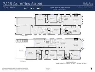 Photo 33: 7226 DUMFRIES Street in Vancouver: Fraserview VE House for sale (Vancouver East)  : MLS®# R2560629