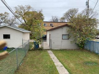 Photo 14: 288 Cathedral Avenue in Winnipeg: North End Residential for sale (4C)  : MLS®# 202124349