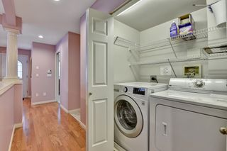 """Photo 20: 296 13888 70 Avenue in Surrey: East Newton Townhouse for sale in """"CHELSEA GARDENS"""" : MLS®# R2621747"""