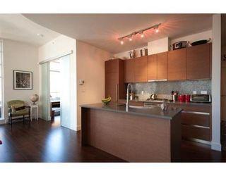 Photo 3: # 501 565 SMITHE ST in Vancouver: Condo for sale : MLS®# V853602