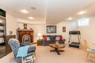 Photo 25: 37 Cameron Court: Orangeville House (Bungaloft) for sale : MLS®# W4797781