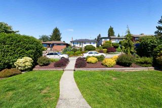 Photo 12: 122 E DURHAM Street in New Westminster: The Heights NW House for sale : MLS®# R2066936