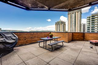 Photo 4: 505 1100 8 Avenue SW in Calgary: Downtown West End Apartment for sale : MLS®# A1120834