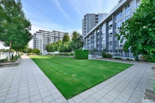 Photo 5: C122 3333 BROWN Road in Richmond: West Cambie Townhouse for sale : MLS®# R2533024