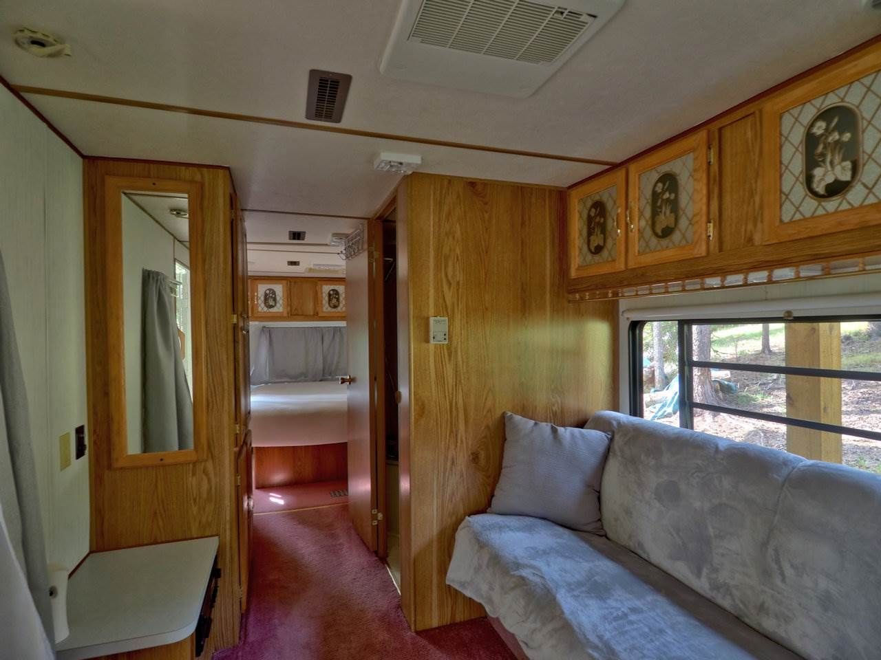 Photo 21: Photos: 7271 NATH Road in Bridge Lake: Bridge Lake/Sheridan Lake Land for sale (100 Mile House (Zone 10))  : MLS®# R2496086