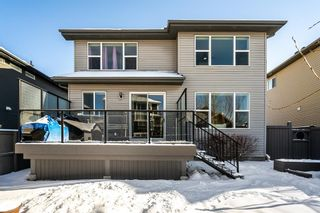 Photo 47: 39 Cimarron Springs Way: Okotoks Detached for sale : MLS®# A1069852