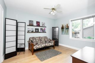 Photo 14: 323 Winchester Street in Winnipeg: Deer Lodge Residential for sale (5E)  : MLS®# 202015881