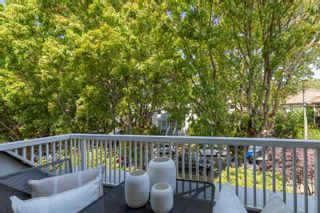 Photo 22: 2418 W 8TH Avenue in Vancouver: Kitsilano Townhouse for sale (Vancouver West)  : MLS®# R2602350