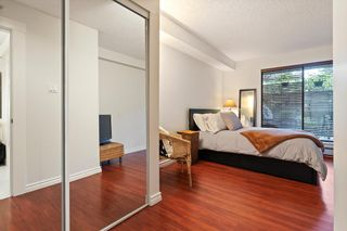 """Photo 16: 216 1500 PENDRELL Street in Vancouver: West End VW Condo for sale in """"WEST END"""" (Vancouver West)  : MLS®# R2533979"""