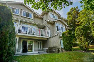 """Photo 30: 37 14877 58 Avenue in Surrey: Sullivan Station Townhouse for sale in """"Redmill"""" : MLS®# R2486126"""