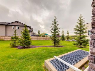Photo 26: 102 428 CHAPARRAL RAVINE View SE in Calgary: Chaparral Condo for sale : MLS®# C4073512