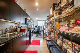 """Photo 3: 1803 13618 100 Avenue in Surrey: Whalley Condo for sale in """"INFINITY"""" (North Surrey)  : MLS®# R2507177"""