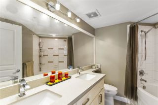 "Photo 9: 402 2966 SILVER SPRINGS Boulevard in Coquitlam: Westwood Plateau Condo for sale in ""TAMARISK"" : MLS®# R2522330"