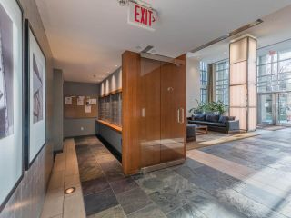 Photo 32: 501 1005 BEACH AVENUE in Vancouver: West End VW Condo for sale (Vancouver West)  : MLS®# R2544635