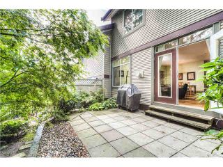 "Photo 19: 32 1486 JOHNSON Street in Coquitlam: Westwood Plateau Townhouse for sale in ""STONEY CREEK"" : MLS®# V1143190"